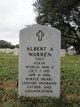 Profile photo:  Albert A Warren