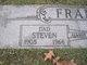 Steven Fronius Francis