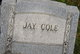 Jay Cole