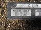 Arlene Leola <I>Brough</I> Guy