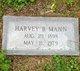 Harvey Blount Mann, Sr