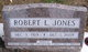 "Robert Lewis ""Bob"" Jones"