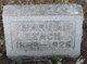 Mary Anne <I>Peabody</I> Leach