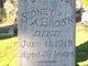 Sidney Brown