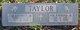 William Raymond Taylor Sr.