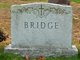 """Profile photo:  Gordon Francis """"Butch"""" Bridge"""