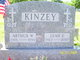 Arthur William Kinzey