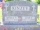 Leah Elizabeth <I>McGonigle</I> Kinzey