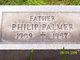 Phillip Palmer