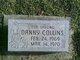 Profile photo:  Danny Collins