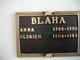 Anna Blaha