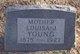 Louisa J Young