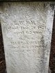 Mary Angelina <I>Sanford</I> Hale
