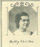 Betty <I>Chilton</I> Reiman