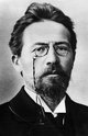 Profile photo:  Anton Chekhov
