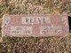 Ida E <I>Smith</I> Reeve