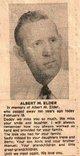 Profile photo:  Albert M Elder