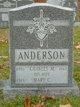 Charles Magnus Anderson, Sr