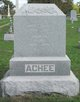 Inwell Achee