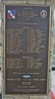 CO G, 291 INF, 75 INF DIV WW II Memorial