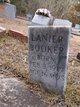 Lanier Booker
