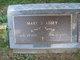 Mary Jane <I>Lewis</I> Abbey
