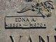 Edna Alberta <I>Bateman</I> Vandivort