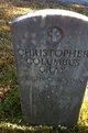 Christopher Columbus Gray