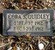 Cora Stowe Quidley