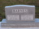 Betty Joan <I>Renollet</I> Barnes