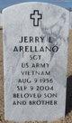 Profile photo: Spec Jerry L Arellano