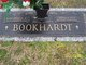 Sgt Waldo Franklin Bookhardt, Jr