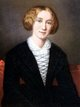 Profile photo:  George Eliot