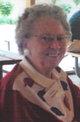 Profile photo:  Trudie Frances <I>Mabe</I> Apperson