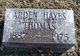 "Arden Hayes ""Doc"" Thomas"