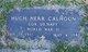 Hugh Herr Calhoun
