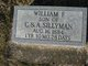 William F Sillyman