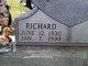 "Richard ""Bill"" Hamilton"