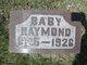 Profile photo:  Raymond Theodore Abraham
