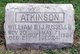 William B. Atkinson