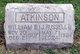 J. Russell Atkinson