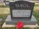 Profile photo:  A. J. Vancil
