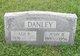 Profile photo:  Ada B Danley