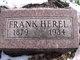 Frank Herel