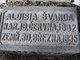 "Aloisia ""Louise"" <I>Kalina</I> Svanda"