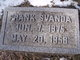 Frank Svanda Jr.