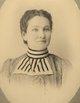 Mary Emaline <I>Ellison</I> Maeger