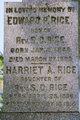 Harriet Augusta Rice