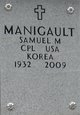 Samuel M. Manigault