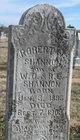 """Robert Winston """"Pet"""" Shannon"""